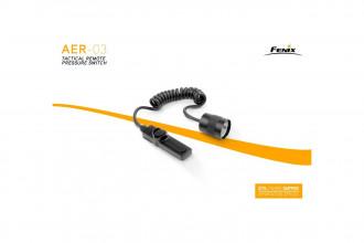 Fenix AER03 - Interrupteur déporté
