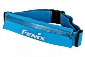 Fenix AFB-10 - Sac banane de sport imperméable bleu
