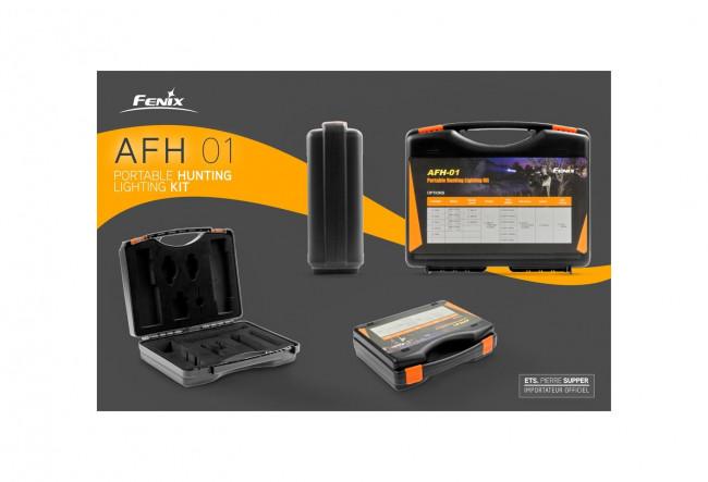 Fenix AFH01 - Boîte de rangement