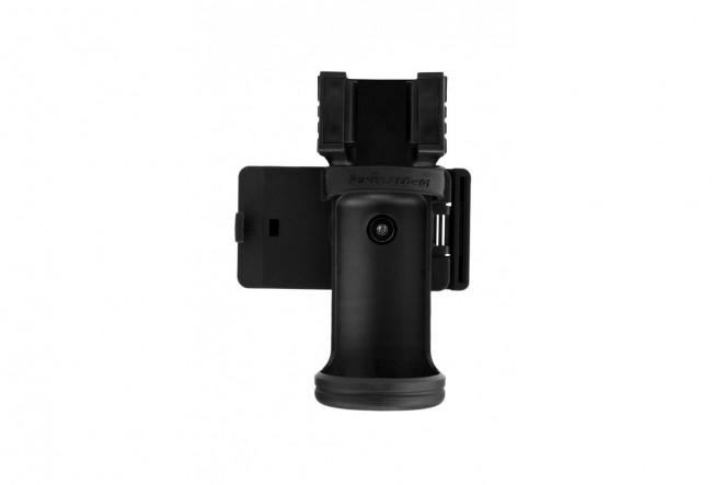 Fenix ALC01 - Clip-ceinture rotatif pour lampe de poche