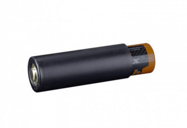 Fenix ALF-18 Convertisseur de batterie 18650 en 21700