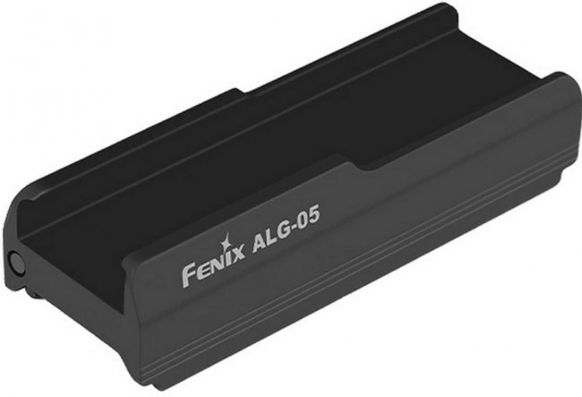 Fenix ALG-05 - Support de rail pour interrupteur distant