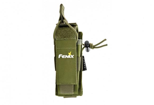 Fenix ALPMT-K - Clip ceinture kaki