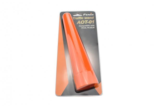 Fenix AOT-01 Bâton de signalisation pour série TK35