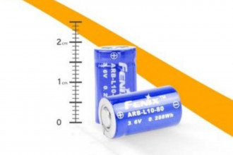 Fenix ARBL10-80 - Batterie 3,6V