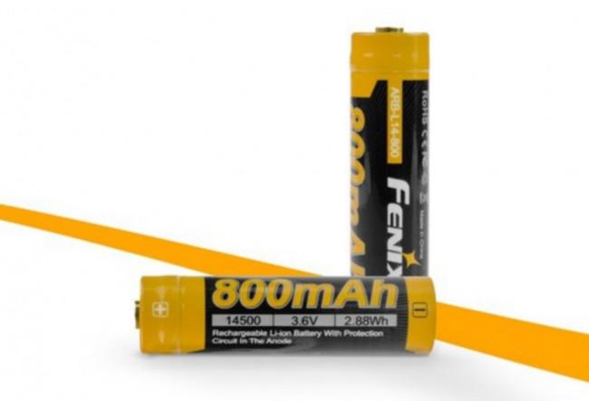 Fenix ARBL14 - Batterie 3,6V 800mAh