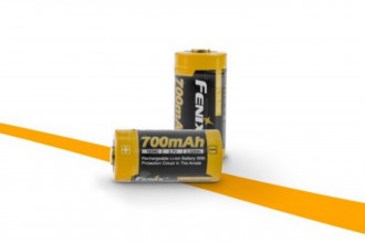 Fenix ARBL16 - Batterie 3,7V 700mAh