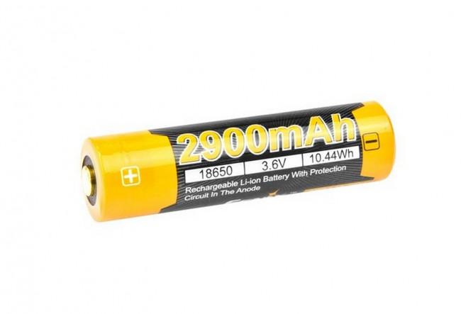Fenix ARBL18-2900 - Batterie 3,6V 2900mAh