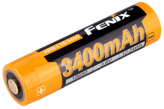 Fenix ARBL18-3400 - Batterie 3,6V 3400mAh