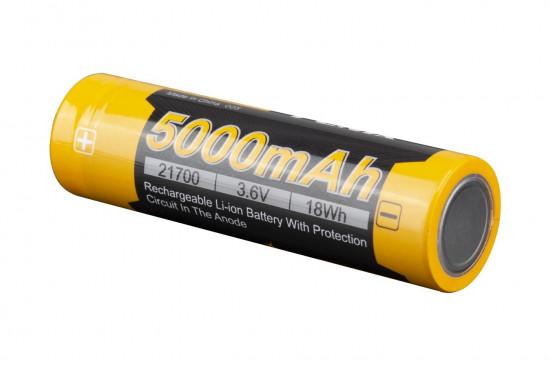ARB-L21-5000 - Batterie 21700 - 3,6V 5000mAh