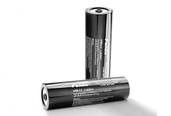 Fenix ARBL3 - Batterie 7,4V 7800mAh