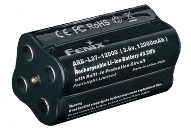 Batterie Fenix ARB-L37-12000 3.6V 12000mAh pour LR40R