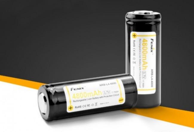 Fenix ARBL4 - Batterie 3,7V 4800mAh