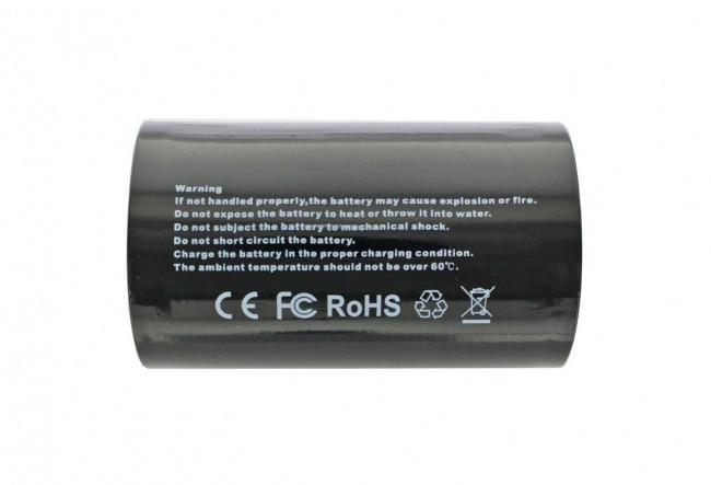 Batterie Fenix ARB-L45-14000 7.2V 7000mAh pour TK72R