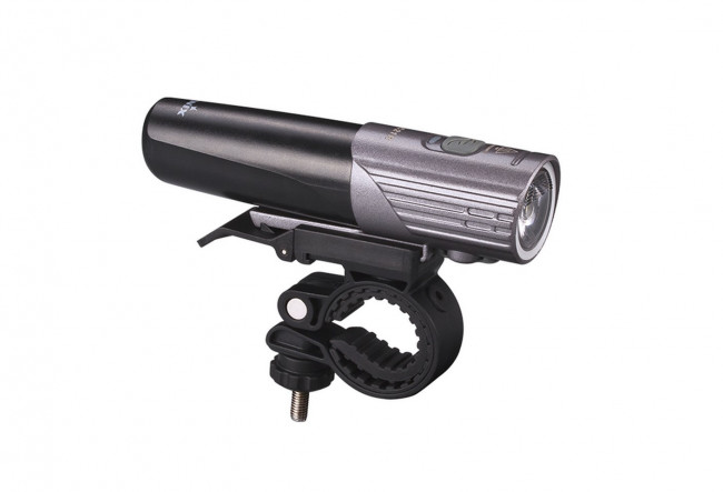 Fenix BC21R V2.0 - Lampe de vélo légère et rechargeable - 1000 lumens