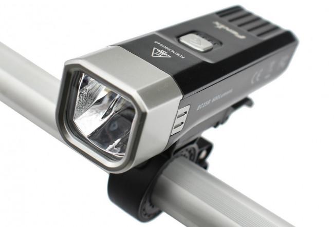 Fenix BC25R - Lampe de vélo - 600 lumens