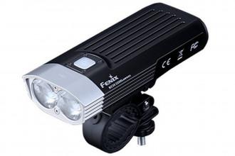 Fenix Lampe de vélo BC30 V2.0 pour route et VTT - 2200 lumens