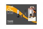 Fenix CL09 Gris - Lampe de camping - 200 Lumens