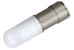 CL09 Gris - Lampe de camping - 200 Lumens