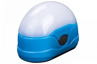 Fenix CL20R Bleu - Lanterne de camping - 300 Lumens