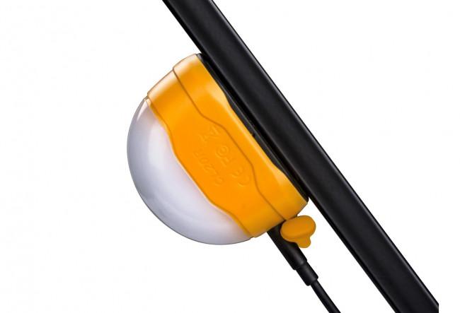Fenix CL20R Orange - Lanterne de camping - 300 Lumens