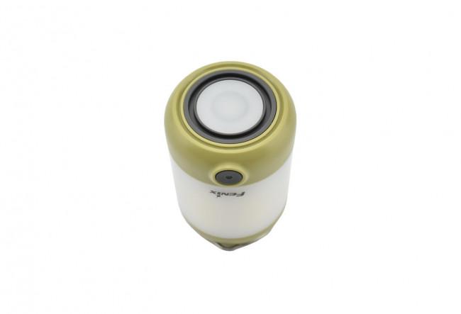 Fenix CL23 Olive - Lanterne de camping - 300 lumens