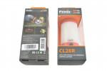 Fenix CL26R Rouge Lanterne de camping rechargeable - 400 lumens