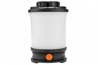 Fenix CL30R Noir - Lampe de camping - 650 Lumens