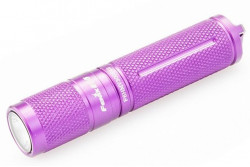 E05 Violet - Mini-lampe - 85 Lumens