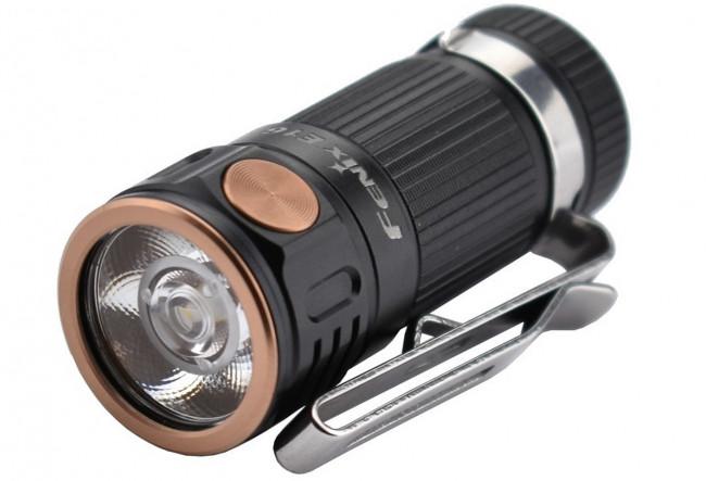 Fenix E16 - Lampe de poche ultra-compacte - 700 lumens