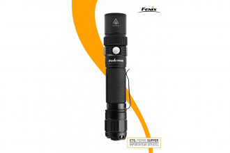 Fenix FD30 - Lampe avec mise au point - 900 Lumens