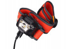 Fenix HL18R-T lampe frontale pour le trail running - 500 lumens