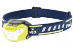Fenix HL26R Jaune - Frontale rechargeable - 450 Lumens