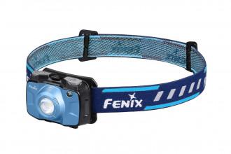 Fenix HL30 2018 Bleu - Frontale pour la randonnée - 300 lumens