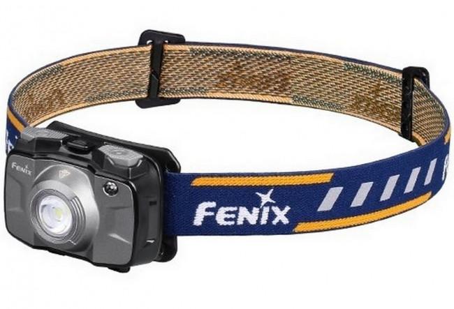Fenix HL30 2018 - Frontale pour la randonnée - 300 lumens
