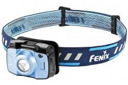 HL32R Bleu - Frontale hautes-performances - 600 lumens