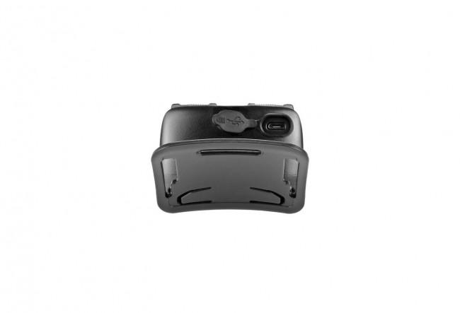 Fenix HL32R Gris - Frontale hautes-performances - 600 lumens