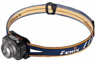 Fenix HL40R Noir - Lampe frontale avec mise au point - 600 lumens