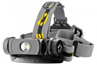 Fenix HL55 - Lampe frontale - 900 Lumens