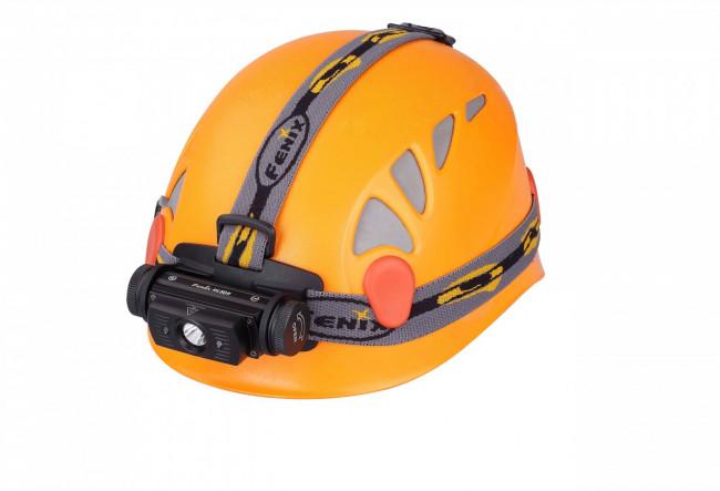 Fenix HL60R Désert - Lampe frontale rechargeable - 950 Lumens
