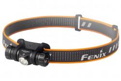 HM23 Lampe frontale AA compacte et légère - 240 lumens