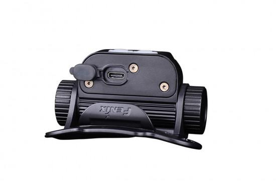 HM65R Lampe frontale à double faisceau - 1400 lumens