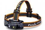 Fenix HM70R Lampe frontale triple source lumineuse - 1600 lumens