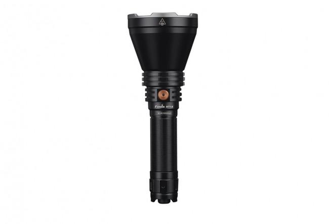 Fenix HT18 lampe tactique longue portée pour la chasse ou la recherche - 1500 lumens