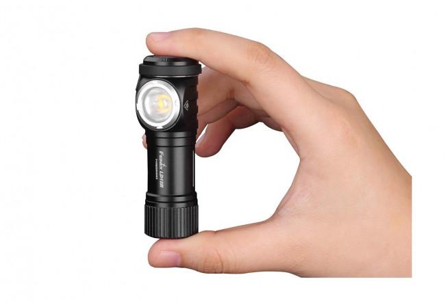 Fenix LD15R - Lampe à angle droit - 500 lumens