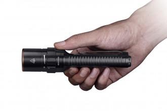 Fenix LD42 - lampe compacte à 4 batteries AA - 1000 lumens