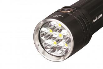 Fenix LR35R Lampe de recherche et de sauvetage - 10000 lumens