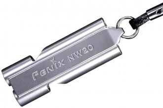 Fenix NW20 - Sifflet de survie 120bB