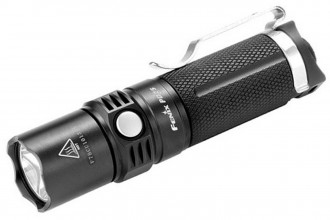 Fenix PD25 - Lampe tactique - 550 Lumens