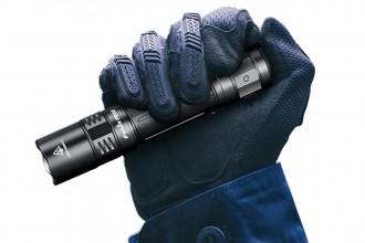 Fenix PD32 V2.0 - Lampe compacte, polyvalente et ergonomique - 1200 lumens